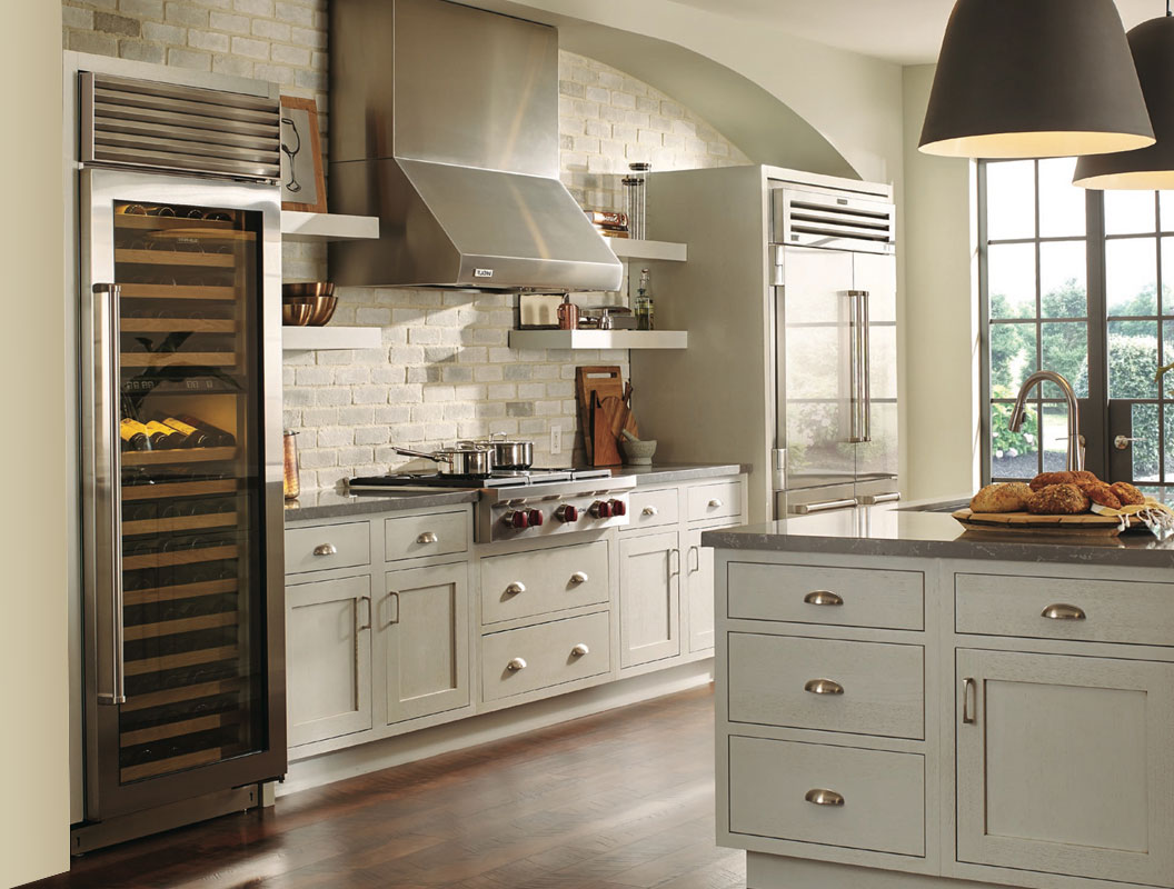 Classic Kitchen Classic Kitchens Riverside Kitchen And Bath