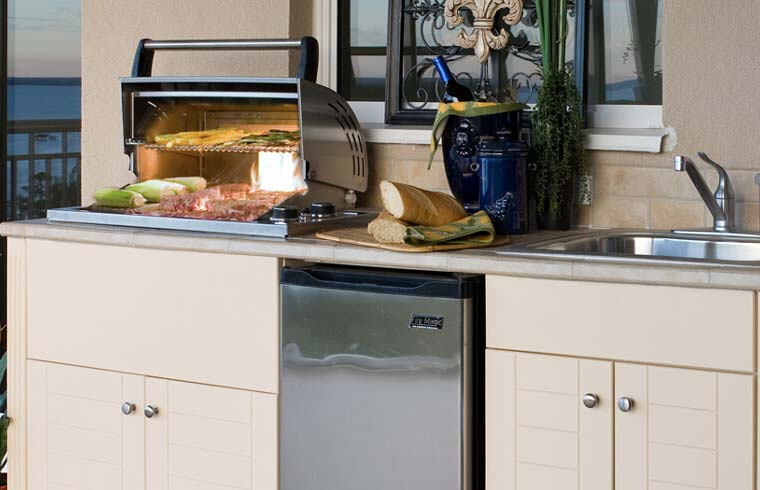 Built To Withstand Constant Exposure To The Elements, All Our Outdoor  Cabinets Are Incredibly Hard Wearing And Come With A Limited Lifetime  Warranty.