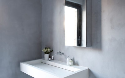 Tips and Tricks for Any Small Bathroom Space