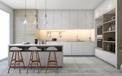 2019 is Calling With Some New Kitchen Trends