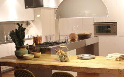 Kitchen design and the art of zen