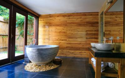 5 Unique Bathrooms to Inspire your Next Renovation